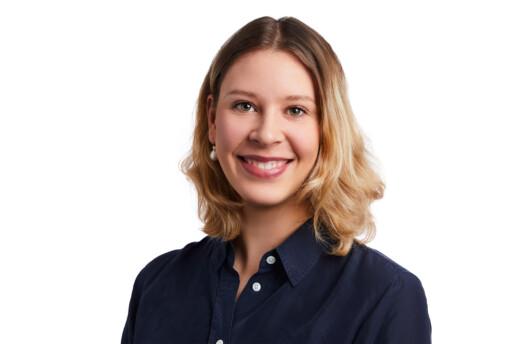 Lise Helweg-Larsen